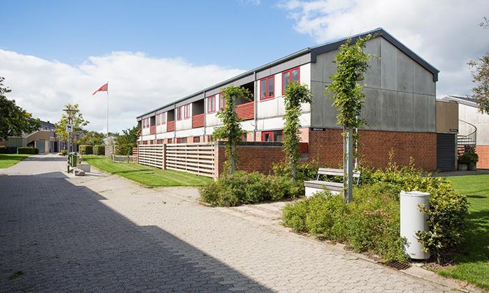 Afd. 12 - Blåbjergparken - DAB