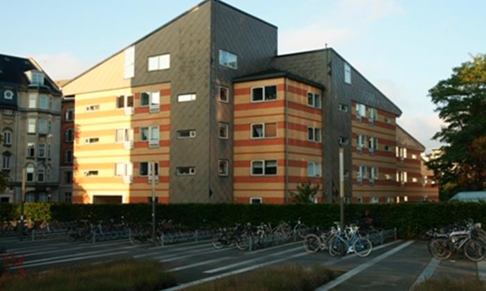Frederiksberg almennyttige boligselskab   dab