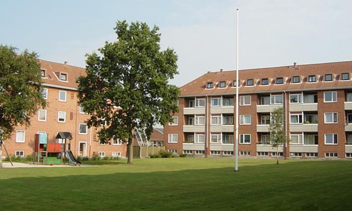 Andels Bolig- og Byggeforeningen af 1932 - DAB