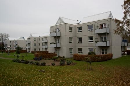 Charlottenlund Park - DAB