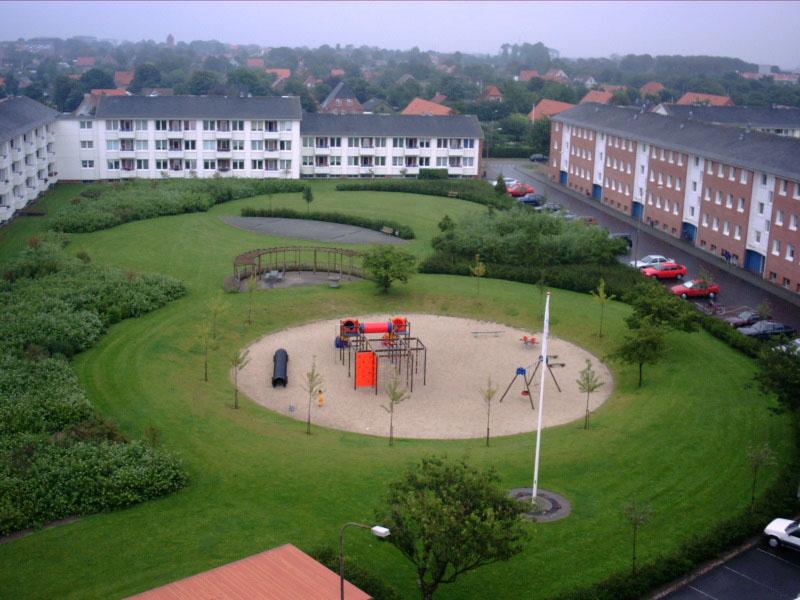 Afd. 4 - Frejaparken - DAB