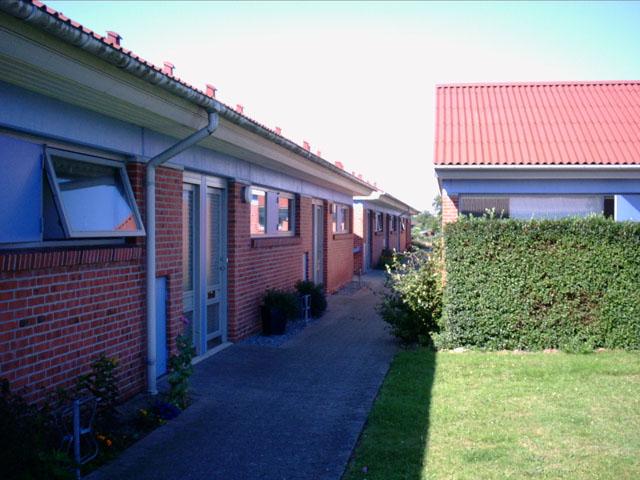 Afd. 9 - Rønnebærhaven - DAB